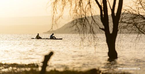 Kenya - Lake Baringo 12