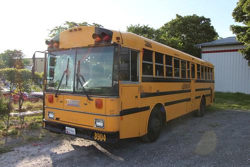 The Journey Visvi 1999 Thomas Mvp Er Page 4 School Bus