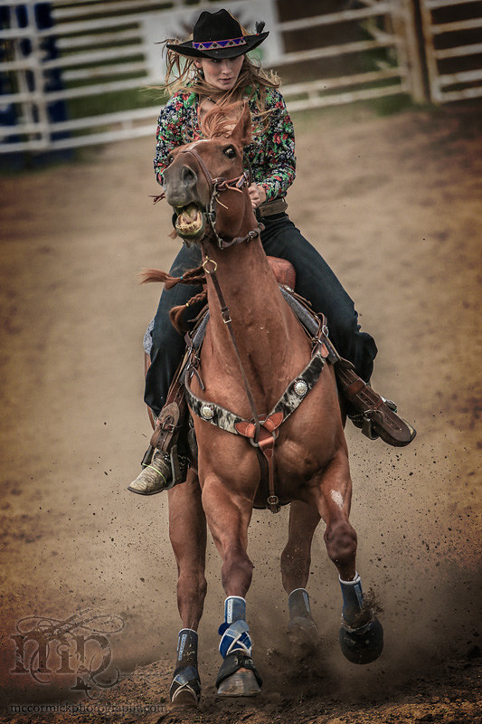 Gooseberry Lake : 4-H Rodeo 2013 : Overdrive