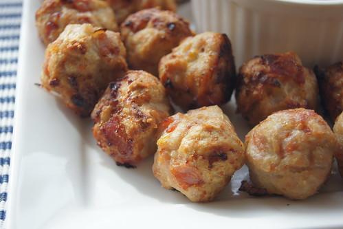 Gluten Free Meatballs DSC02292