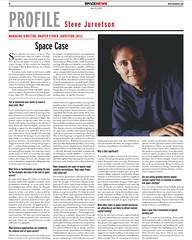 Space News Junkie