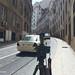 Filming in Lisbon 1