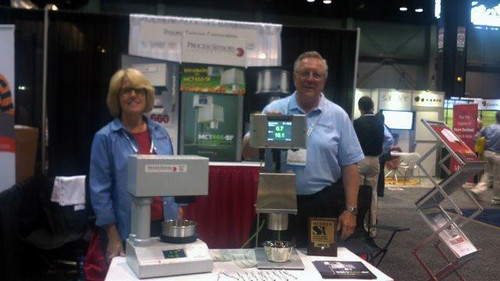 IFT Booth