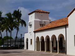 Boca Raton, FL Train Station