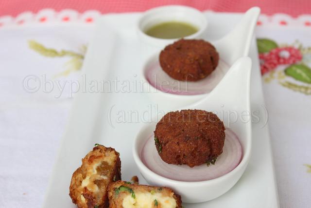 Shikampuri kabab 2