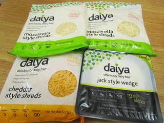 Daiya Haul