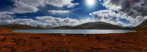 Sheosar Lake, Deosai Plains