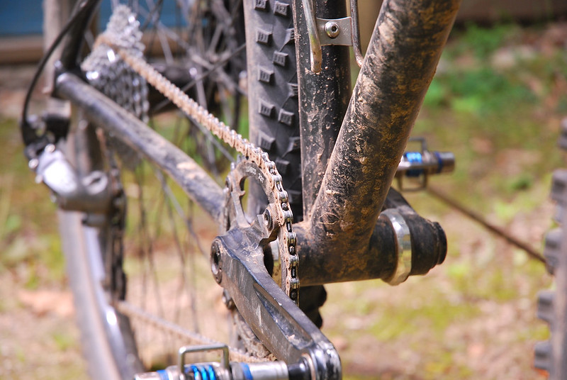 Wolftooth Drivetrain