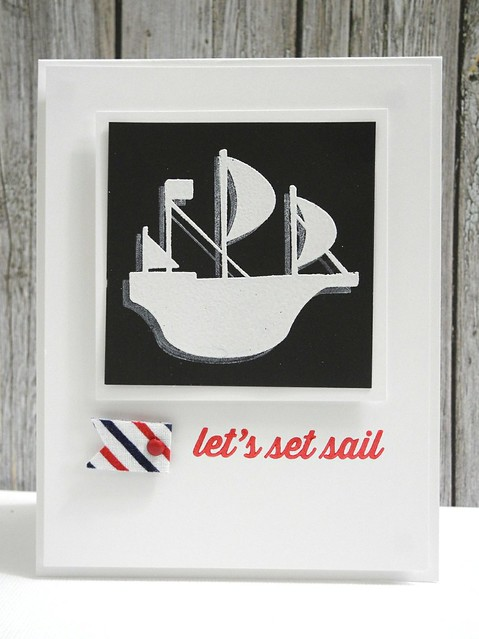 Let's Set Sail on a Great School Year!