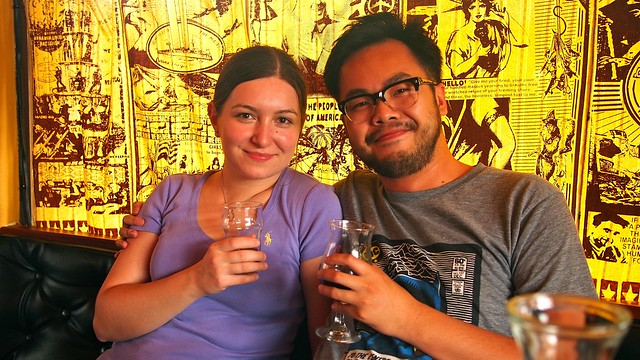 Victory Bar   Portland, Oregon
