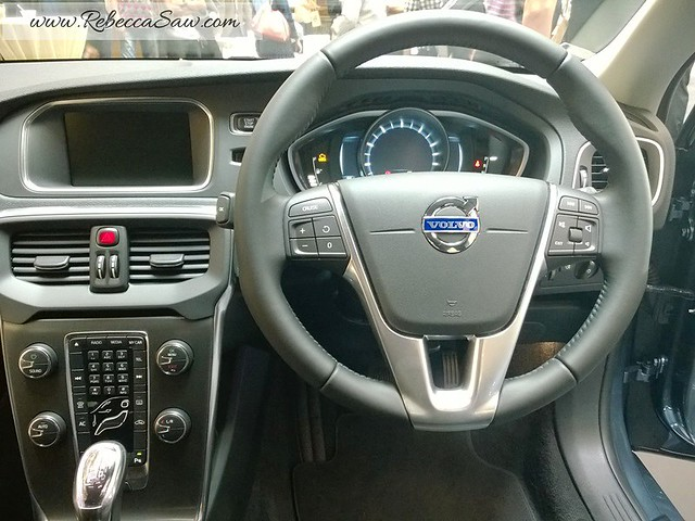 Volvo V40 launch in Malaysia, Price and pictures-017