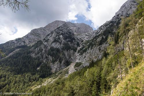 summer mountains alps hiking slovenia alpen slovenië kranj explorado kokra slovenije kočna jezerskakočna cojzovakočanakokrskemsedlu