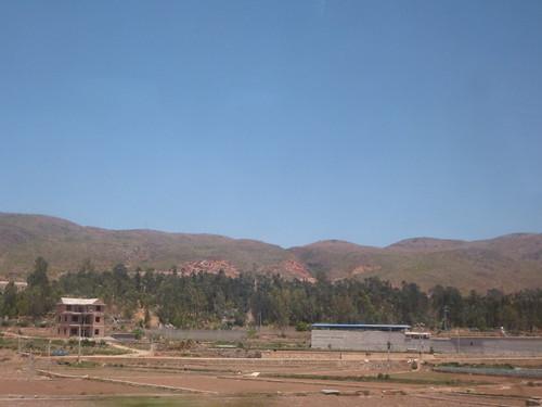 Yunnan13-Kunming-Yuanyang-Route (92)