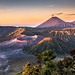 Bromo Sunrise by andywon