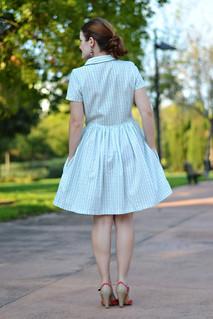 Camí dress 1