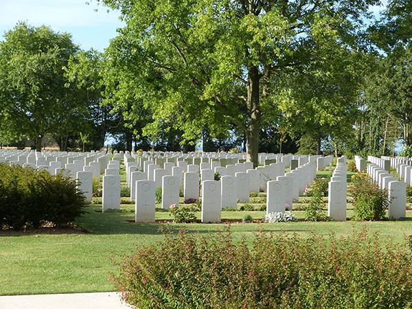 cimetière canadien 1