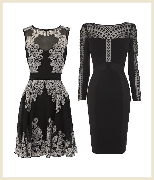 Karen Millen dress1