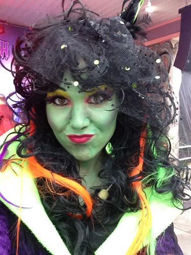 Witch Lauren