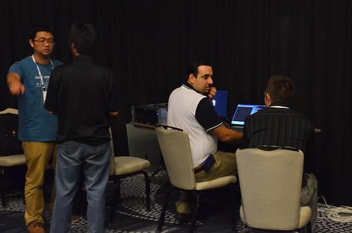 UEFI PlugFest - Samer El-Haj-Mahmoud, HP