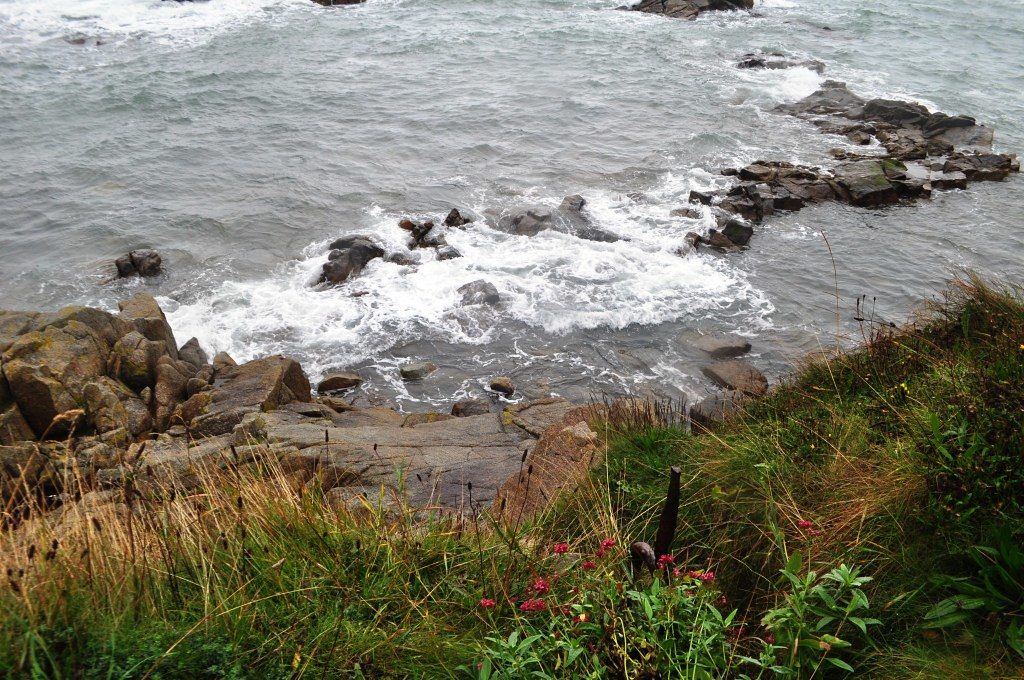 Travel to Ireland: Wild Wicklow Tour, Sandycove