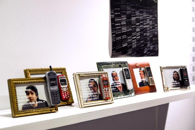 Portraits de Mobinautes, de Desbazeille Magali, 2013