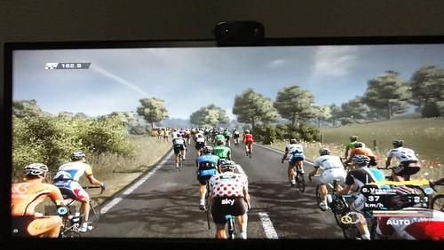 tour de france for PS3