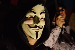 We are Anonymous. Expect us.