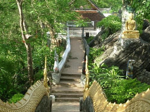 Luang Prabang-Phousi (12)