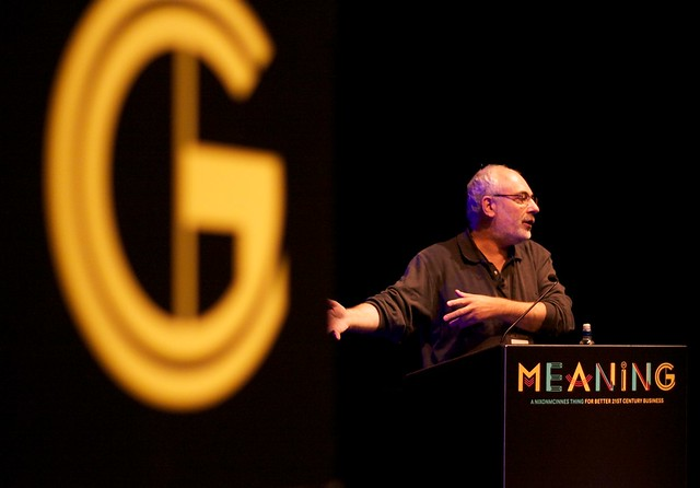 Meaning 2013 - Dave Birch