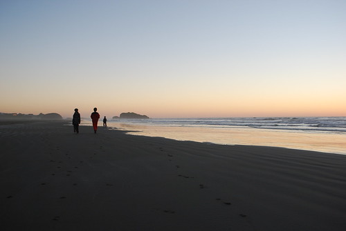 Our life on the Oregon Coast