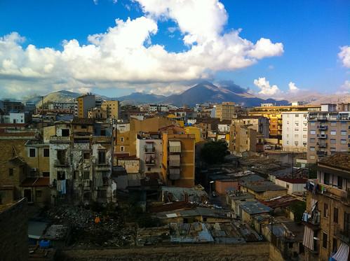 Palermo, Sicilia by JFGCadiz