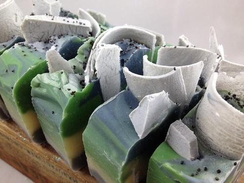 Vetyver Blend Soap