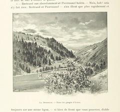 southwestern france