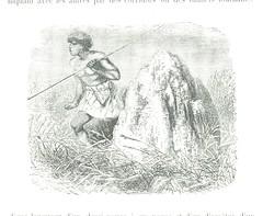 Image taken from page 224 of 'L'Afrique Sauvage, nouvelles excursions au pays de Ashangos ... Édition Française ... augmentée'