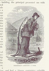"""British Library digitised image from page 197 of """"The Land of the Midnight Sun ... New edition"""""""
