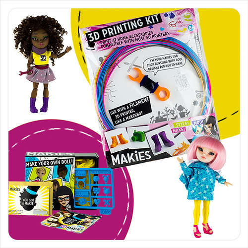 Create-It Kits £5 with Gift Box!