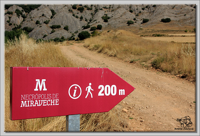 2 Necropolis de Miraveche