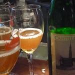 ベルギービール大好き!! カンティヨン・グランクリュ・ブルオクセラ1996 Cantillon Grand Cru Bruocsella 1996