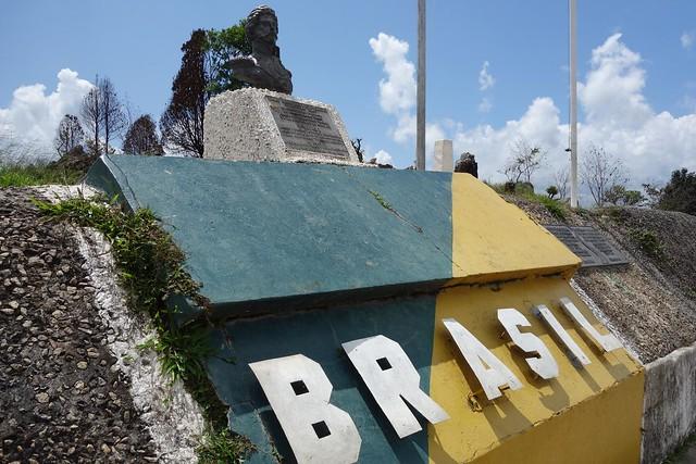 Como atravessar a fronteira Venezuela Brasil
