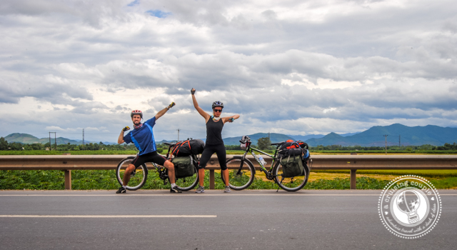 Adventurous Cycling Vietnam