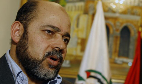 Moussa Abu-Marzouk of Hamas says the Egyptian army will not harm Gaza. by Pan-African News Wire File Photos