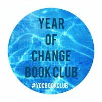 Year of change, book club.