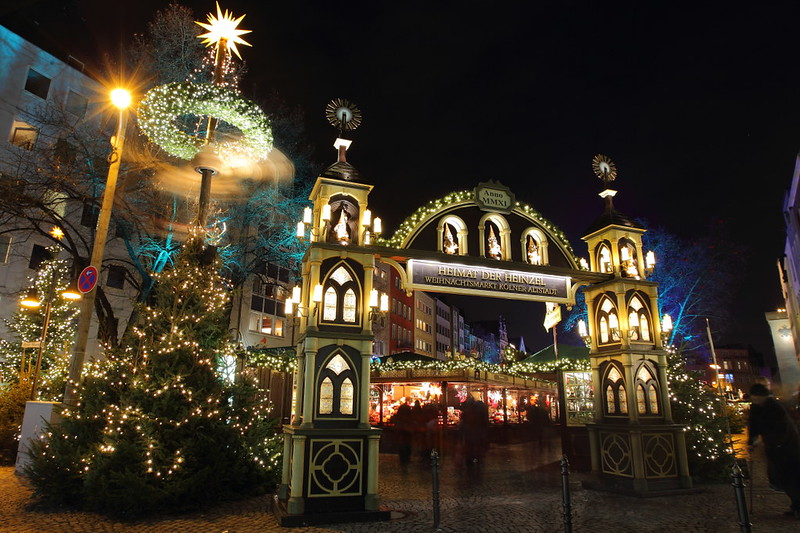 Cologne Christmas Market