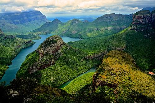 africa landscape canyon gorge paysages afrique mygearandme