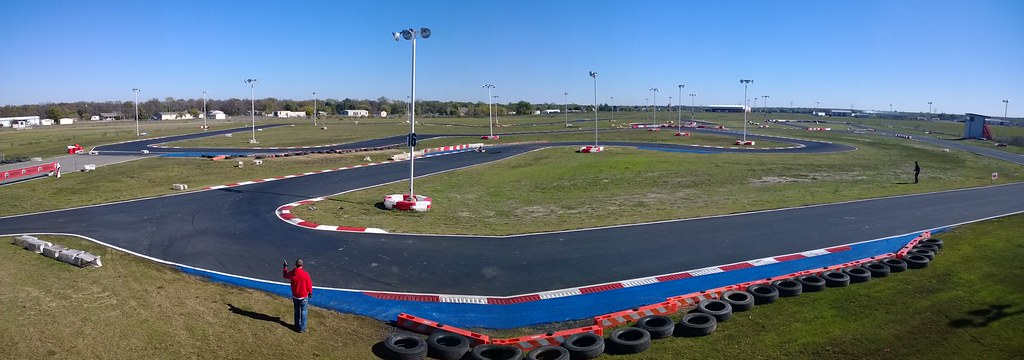 Dallas Karting Complex