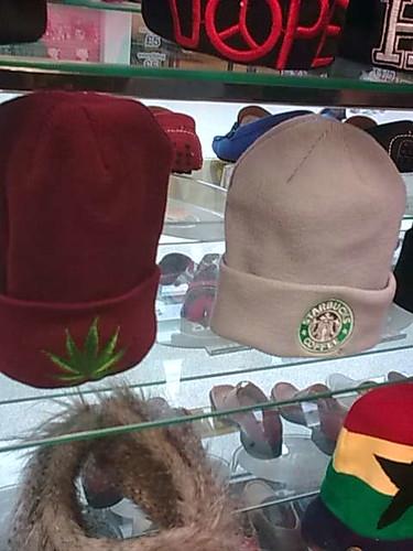 ridic hats
