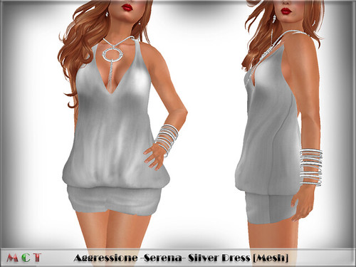 serena_silver group gift at Aggressione