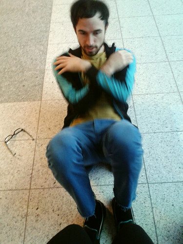 Crunches at Airport (1)(Dec 13 2013)