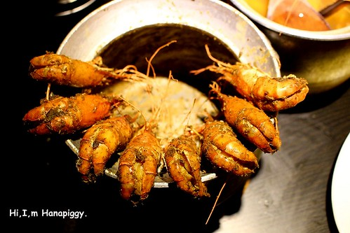 鼎讚活蝦料理(35)