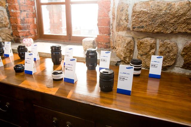 我是大攝影家 Samsung Smart Camera 聚會 @3C 達人廖阿輝